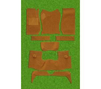 Moquette de sol pour Ford Consul 1950-1976
