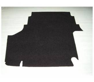 Trunk carpet for Mercedes W115/8 limousine 1968-1976 (only LHD)