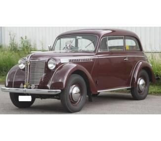 Komplettausstattung für Opel Olympia 47 1947-1949