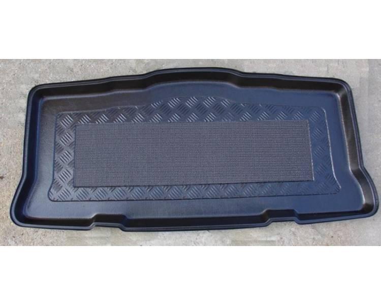 Boot mat for Citroen C1 ab Bj. 2005-