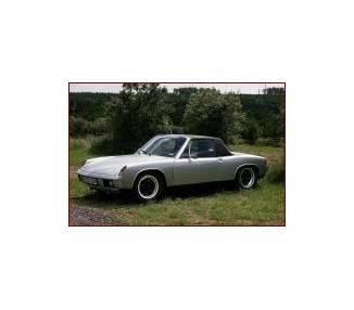 Moquette de coffre arrière pour Porsche 914 1969-1976