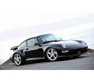 Moquette de sol pour Porsche 993 Coupé 1994-1998
