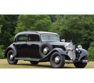Komplettausstattung für Mercedes-Benz W153 Limousine 1938-1940