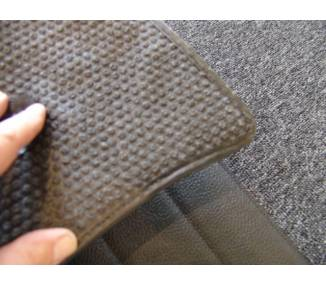 Carpet mats for Porsche 911 Targa F series long wheelbase from 1969-1973 (only LHD)