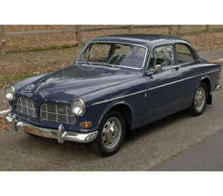 Moquette de coffre pour Volvo 121/122S 1958-1970