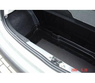 Kofferraumteppich für Citroen C1 à partir de 2003-