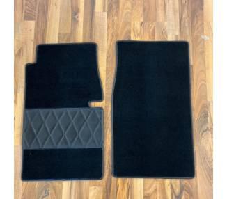 Fußmatten für Austin Healey Sprite Frogeye