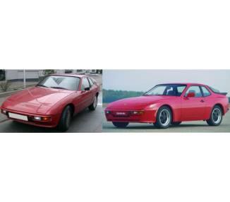 Moquette de coffre pour Porsche 924 1976-1988 / Porsche 944 1981-1991
