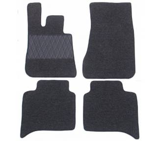 Carpet mats for BMW E21 1975–1983 (only LHD)