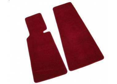BMW Z1 carpet mats set (only LHD)