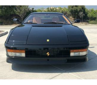 Moquette de coffre pour Ferrari Testarossa 1984-1991