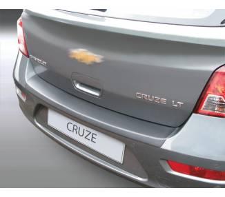 Ladekantenschutz für Chevrolet Cruze Limousine 5 Türer ab 08/2011-