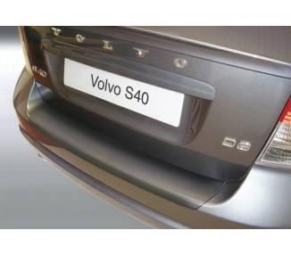 Trunk protector for Volvo S40 Limousine 4 portes à partir du 06/2007-
