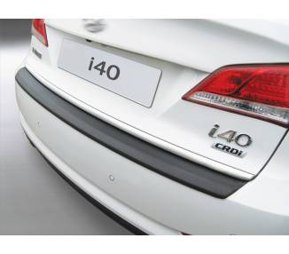 Trunk protector for Hyundai i40 Limousine 4 portes à partir du 03/2012-