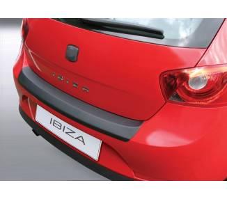 Trunk protector for Seat Ibiza 6J 3 portes à partir de 08/2008-