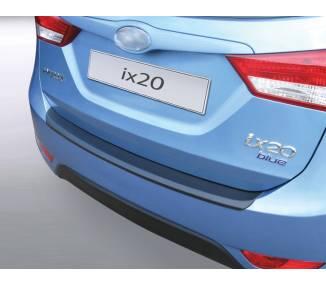 Trunk protector for Hyundai iX20 à partir du 11/2010-