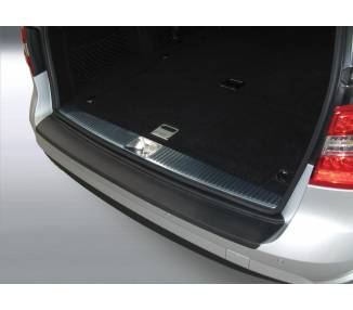 Trunk protector for Mercedes classe E W212 modèle T à partir du 11/2009-