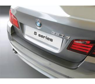 Ladekantenschutz für BMW 5er F10 4 Türer Limousine ab 03/2010- nicht für M-Stoßstange
