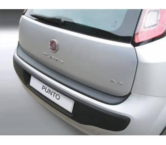 Trunk protector for Fiat Punto Evo 3/5 portes à partir du 10/2009-