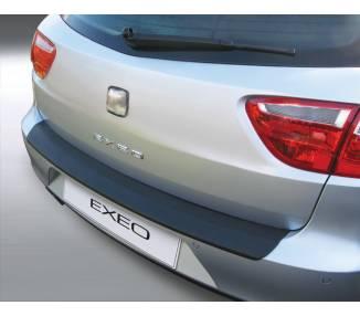Protection de coffre pour Seat Exeo ST à partir du 07/2009-