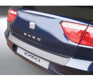 Trunk protector for Seat Exeo 4 portes à partir du 04/2009-