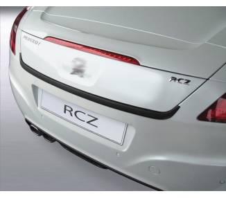 Trunk protector for Peugeot RCZ à partir du 02/2010-