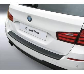 Trunk protector for BMW serie 5 F11 Touring à partir du 05/2010- pour la jupe arrière type M