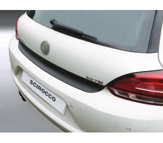 Trunk protector for VW Scirocco à partir du 08/2008-