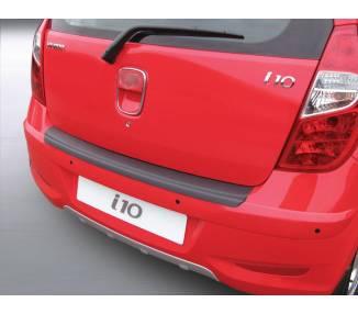 Trunk protector for Hyundai i10 à partir du 01/2011-