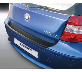Trunk protector for BMW Serie 1 E81 3/5 portes du 09/2004-02/2007
