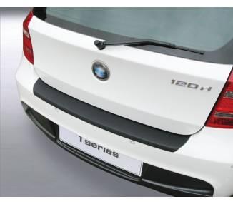 Trunk protector for BMW Serie 1 E81 à partir du 03/2007- pour la jupe arrière type M