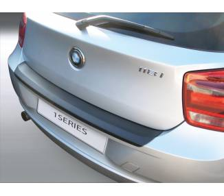 Trunk protector for BMW serie 1 F20 Berline 3/5 portes à partir du 09/2011-