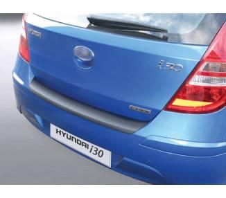Trunk protector for Hyundai i30 FDH Berline 5 portes du 07/2010-03/2012