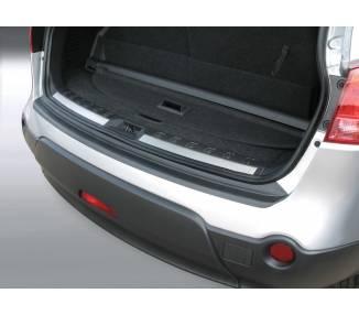 Trunk protector for Nissan Qashqai Plus 2 à partir du 02/2007-