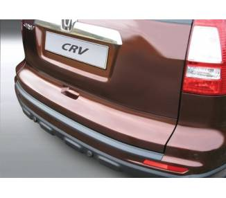 Trunk protector for Honda CRV à partir du 01/2010-