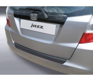 Trunk protector for Honda Jazz du 11/2008-03/2011