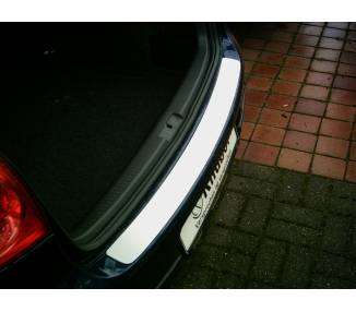 Protection de coffre pour Fiat Bravo à partir de 2007-