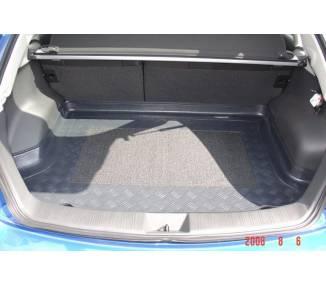 Kofferraumteppich für Subaru Impreza ab 09/2007 Limousine 5 Türen