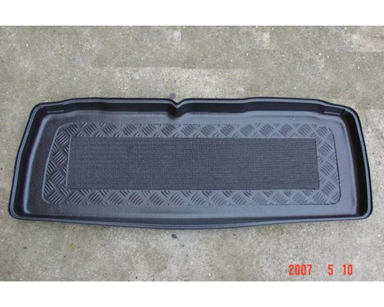 Tapis de coffre pour Citroen C2 à partir de 2003-
