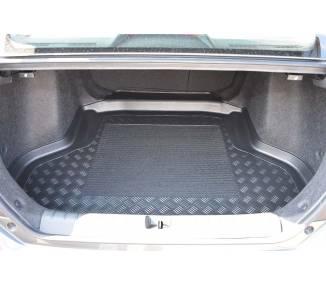 Boot mat for pour Honda Civic X à partir de 2017 berline 4 portes