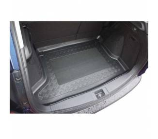 Tapis de coffre pour Honda HR-V II à partir de 2015 SUV 5 portes