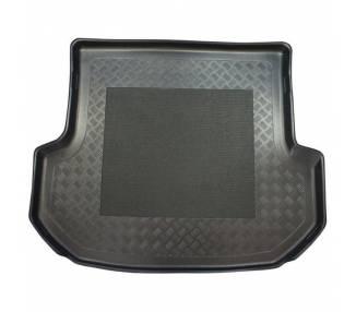 Kofferraumteppich für Kia Sorento III (UM) ab 2015 SUV 5 Türen 5 Sitze