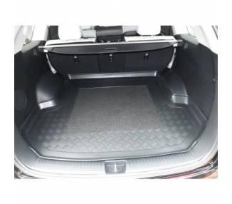 Boot mat for pour Kia Sorento III (UM) à partir de 2015 SUV 5 portes 5 places
