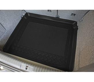 Kofferraumteppich für Volkswagen Tiguan SUV ab 07/2007-