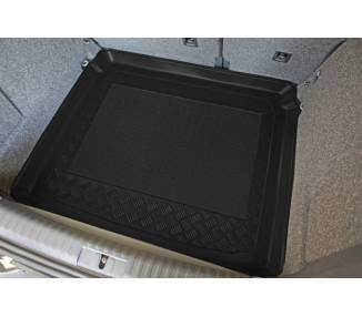 Boot mat for Volkswagen Tiguan SUV à partir du 07/2007-