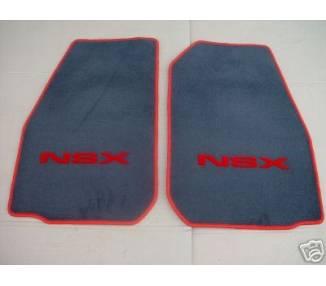 Car carpet for Honda NSX