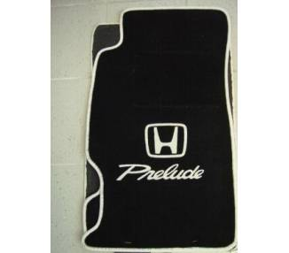 Autoteppiche für Honda Prelude von 1992-1996
