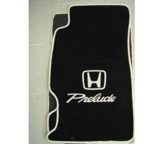 Tapis de sol pour Honda Prelude de 1992-1996