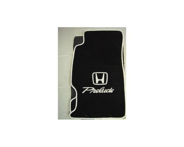 Car carpet for Honda Prelude de 1992-1996