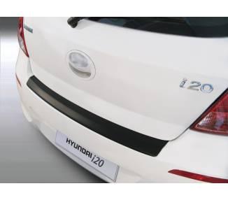 Trunk protector for Hyundai i20 Berline 3/5 portes à partir du 06/2012-